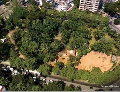 Gallery Cover Image of 438 Sq.ft 1 BHK Apartment for buy in Poddar Spraha Diamond, Chembur for 11900000
