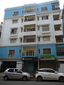 Gallery Cover Image of 1275 Sq.ft 2 BHK Apartment for buy in Hamilton Surabhi, Bellandur for 4700000