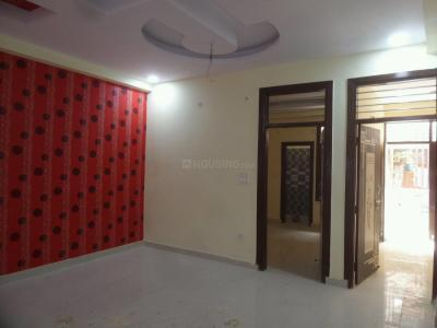 Gallery Cover Image of 1250 Sq.ft 3 BHK Independent Floor for buy in Govindpuram for 2980000