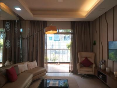 Gallery Cover Image of 2005 Sq.ft 3 BHK Apartment for buy in Jagajeevanram Nagar for 18600000