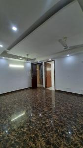 Gallery Cover Image of 1500 Sq.ft 3 BHK Independent Floor for buy in Said-Ul-Ajaib for 7500000