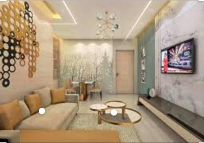 Gallery Cover Image of 950 Sq.ft 2 BHK Apartment for buy in Dombivli East for 5800000