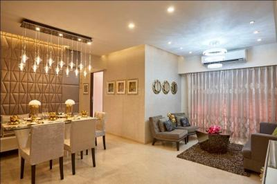 Gallery Cover Image of 1032 Sq.ft 3 BHK Apartment for buy in ACME Oasis , Kandivali East for 19800000