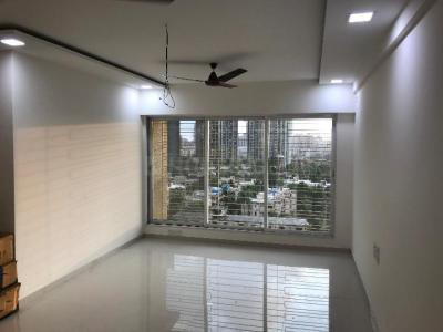 Gallery Cover Image of 1453 Sq.ft 2 BHK Apartment for rent in Goregaon West for 56000