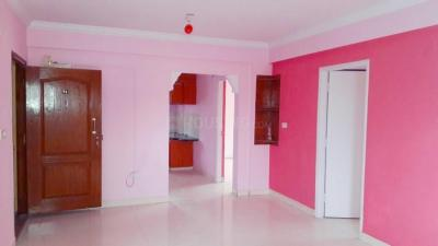 Gallery Cover Image of 1250 Sq.ft 2 BHK Apartment for rent in Hennur for 16000