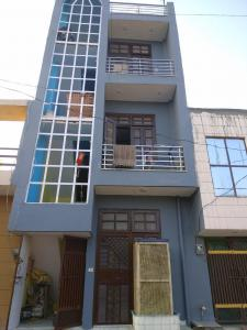 Gallery Cover Image of 925 Sq.ft 3 BHK Independent House for buy in Chhapraula for 3145000