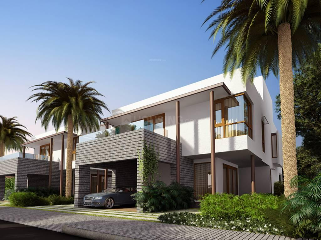 Building Image of 3430 Sq.ft 3 BHK Villa for buy in Varthur for 37500000