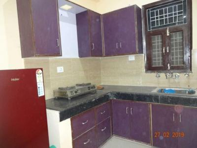 Kitchen Image of Vohra PG in GTB Nagar