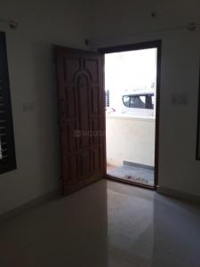 Gallery Cover Image of 1000 Sq.ft 2 BHK Independent Floor for rent in Byrathi for 12000