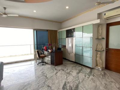 Gallery Cover Image of 3600 Sq.ft 4 BHK Apartment for rent in Panju Mahal, Bandra West for 350000