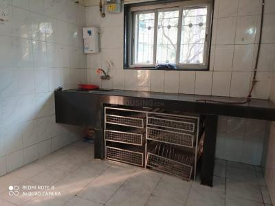 Gallery Cover Image of 550 Sq.ft 1 BHK Apartment for rent in Dadar West for 45000