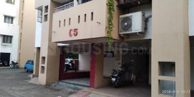Building Image of Kumar Samrudhi PG in Tingre Nagar