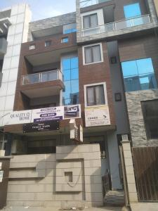 Building Image of Quality Homes in Sector 10