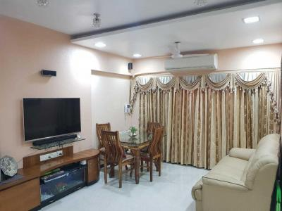Gallery Cover Image of 1100 Sq.ft 2 BHK Apartment for rent in Juhu for 125000