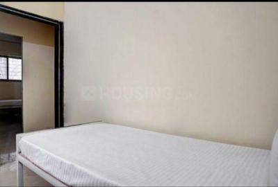 Bedroom Image of Siyas PG Accommodation in Kharadi