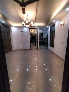 Gallery Cover Image of 1550 Sq.ft 3 BHK Independent Floor for buy in Sector 7 for 11000000