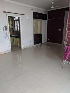 Gallery Cover Image of 850 Sq.ft 2 BHK Independent Floor for rent in Phi II Greater Noida for 12000