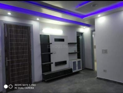 Gallery Cover Image of 900 Sq.ft 3 BHK Independent Floor for buy in Uttam Nagar for 5360000