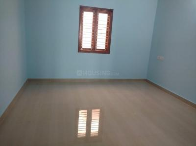 Gallery Cover Image of 600 Sq.ft 1 BHK Independent House for rent in Kaggadasapura for 13000
