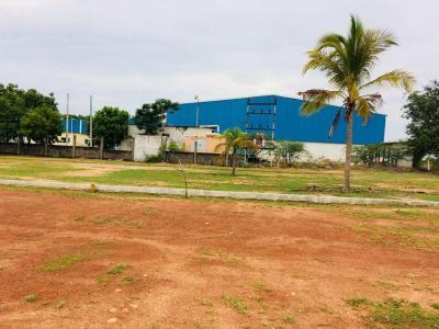 1470 Sq.ft Residential Plot for Sale in Thamaraipakkam, Chennai