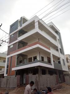 Gallery Cover Image of 1000 Sq.ft 2 BHK Independent Floor for rent in Budvel for 11000