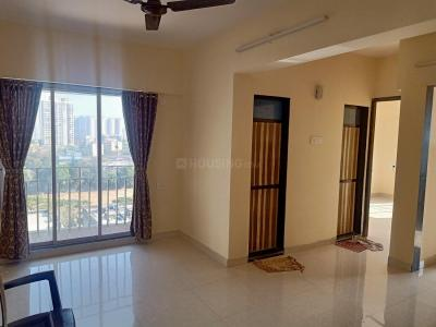 Gallery Cover Image of 510 Sq.ft 1 BHK Apartment for rent in Dadar East for 43000