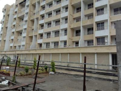 Gallery Cover Image of 695 Sq.ft 1 BHK Apartment for buy in Badlapur East for 2356000