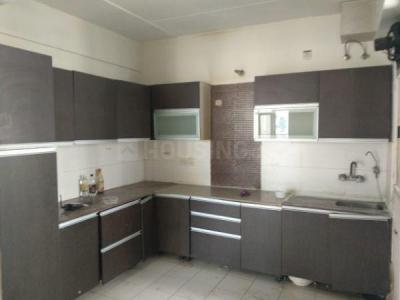 Gallery Cover Image of 1250 Sq.ft 2 BHK Apartment for buy in Exotica Elegance, Ahinsa Khand for 6200000