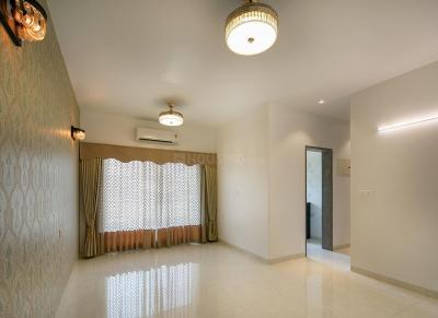 Gallery Cover Image of 2950 Sq.ft 4 BHK Apartment for buy in Paradise Sai World Empire, Kharghar for 31500000