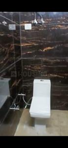 Bathroom Image of Prakash G in Mukherjee Nagar