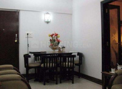 Gallery Cover Image of 1100 Sq.ft 2 BHK Apartment for rent in Kharghar for 19000