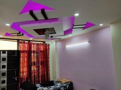 Gallery Cover Image of 500 Sq.ft 1 BHK Independent Floor for rent in Palam for 9000