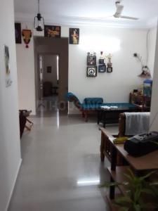 Gallery Cover Image of 1200 Sq.ft 2 BHK Apartment for buy in Oceanus Bluemount, Kazhakkoottam for 5500000