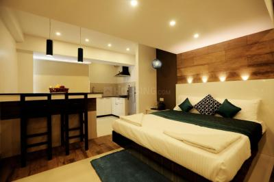 Gallery Cover Image of 350 Sq.ft 1 RK Apartment for rent in Thousand Lights for 30000