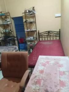 Bedroom Image of Sharing in Vile Parle West