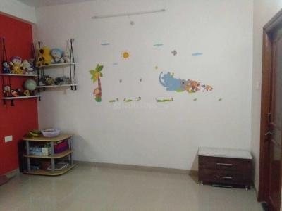 Gallery Cover Image of 650 Sq.ft 1 BHK Apartment for buy in Sukhliya for 1200000