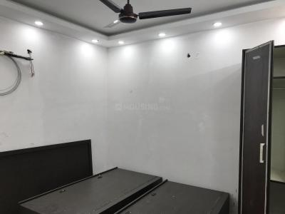 Gallery Cover Image of 900 Sq.ft 1 RK Independent Floor for rent in East Of Kailash for 13500
