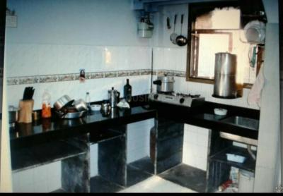 Kitchen Image of Yagnik Nagar in Jogeshwari West
