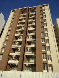 Gallery Cover Image of 896 Sq.ft 2 BHK Apartment for rent in ARV Newtown, Pisoli for 12000