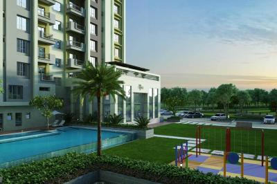 Gallery Cover Image of 1100 Sq.ft 2 BHK Apartment for buy in Kamalgazi for 6400000
