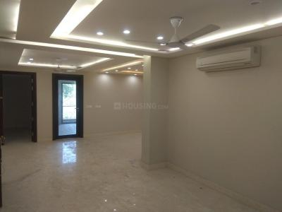 Gallery Cover Image of 4050 Sq.ft 4 BHK Independent Floor for rent in Gujranwala Town for 130000
