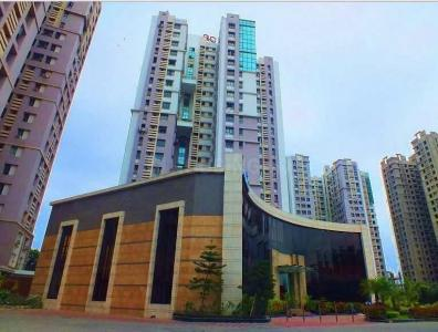 Gallery Cover Image of 1250 Sq.ft 2 BHK Apartment for rent in Tangra for 24000