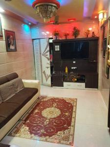 Gallery Cover Image of 600 Sq.ft 1 BHK Apartment for buy in Kalamboli for 5300000