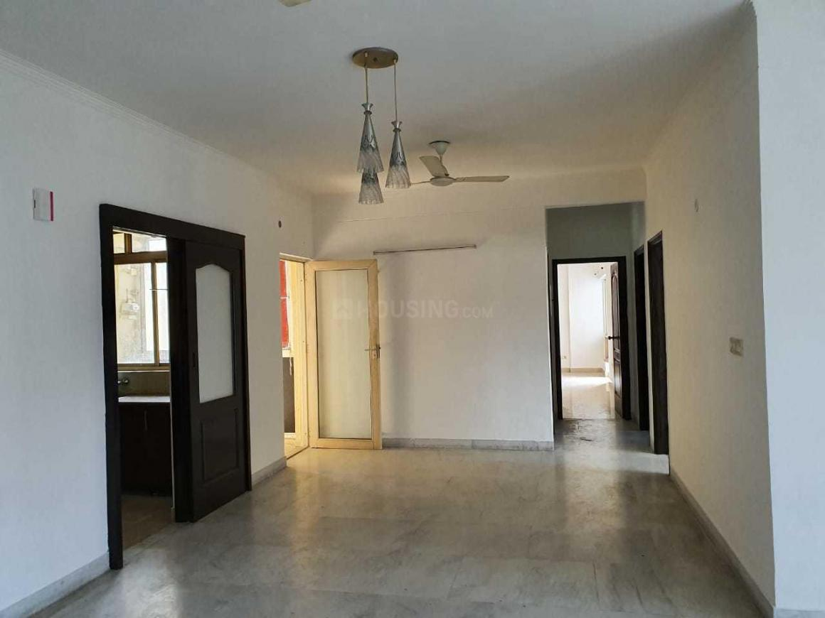 Living Room Image of 1750 Sq.ft 3 BHK Apartment for buy in Chi IV Greater Noida for 6800000