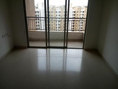 Gallery Cover Image of 800 Sq.ft 3 BHK Apartment for rent in Dombivli East for 15500