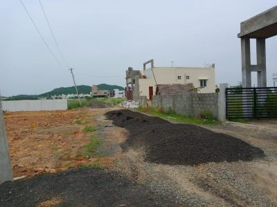 Gallery Cover Image of 1200 Sq.ft 3 BHK Independent House for buy in Tambaram for 6230000