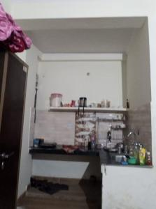 Kitchen Image of D L G Apartment in Sector 39