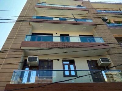 Gallery Cover Image of 1350 Sq.ft 3 BHK Apartment for buy in Balaji Sheetla Heights, Sector-12A for 5300000
