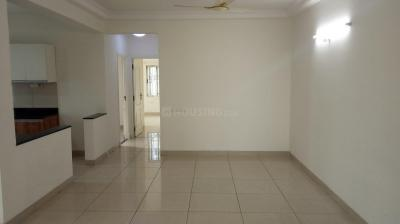 Gallery Cover Image of 1640 Sq.ft 3 BHK Apartment for rent in Rajajinagar for 48000