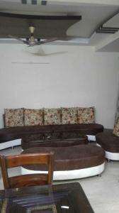 Gallery Cover Image of 2000 Sq.ft 3 BHK Apartment for rent in Alambagh for 38000